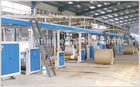 Automatic Carton Corrugated production line machine
