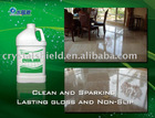 polishing detergent for marble,terrazzo,concrete,manmade-marble(Green Shield)