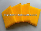 Hot Sale Cleaning products kitchen cleaning sponge,cleaning sponge pads