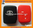 Good price,pure material and smart design for toyota key covers