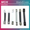 handles, for measuring instruments, with different sizes