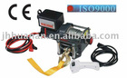ATV winch-electrical winch
