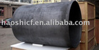 carbon insulation cylinder