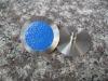Blue Carborundum Tactile indicator SF161