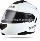 ECE approved flip-up helmet
