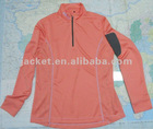 2012 autumn latest ladies golf pullover with print