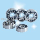 6000, 6200, 6300, 6400 series Ball bearings