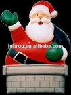 inflatable santa, inflatable decoration balloon C1034