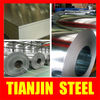 Hot dip galvalume steel sheet