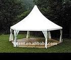 hexagonal gazebo tent