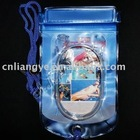 Swimming Waterproof Bag Case for MP3/ Cell Phone/ Camera