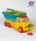 Beach Tool Toys