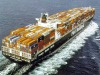 Shipment-China to the world LCL ocean service