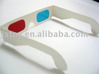 Paper toy business gift 3Dglasses