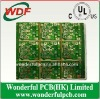 Single Layer PCB