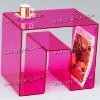 plexiglass coffe table