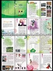 Creative and modern brochure/catalogue design