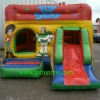 Inflatable Bouncers - Dragon Bouncy Castles.