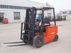 1.5 Tons Electric Forklift Truck