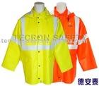 Pvc Arc Flash protective uniforms