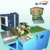 Mouse trap sticky board coating machine.,Mouse catcher machine