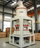JOYAL Three-ring Micro Powder Mill