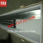 supply titanium condenser coil tube