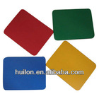 Decorative high pressure laminate
