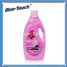 Blue-Touch Ultra Liquid Fabric Softener for Laundry Detergent
