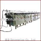 Chemical Cool Zipper Plating Machine ( 8tanks)