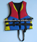 (New style)neoprene life jackets