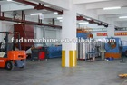 Breakdown Aluminum Wire Drawing Machine(Manufacturer)