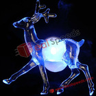 Wireless Christmas Lights/Christmas Xmas Gift/Deer Christmas LED Lights