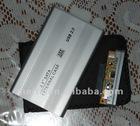 2.5 Hard Drive Usb 2.0 Sata Hdd External Case Enclosure
