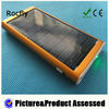 Hot!solar mobile charger and flashlight
