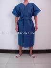 Disposable Nonwoven Kimono