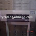 Used-DesignJet 430 plotter C4713A/C4714A