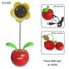 Sunflower USB Desk lamp