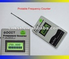 Portable Frequency Counter GY560 for Two Way Radio