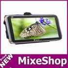 5inch E500 HD GPS navigation