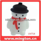 Snowman usb Merry christmas logos free