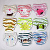 Fashion Cotton Waterproof Potty Baby Training Pants Baby Shorts