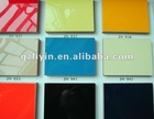 UV high glossy panel for kitchen cabinet door