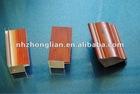 High Quality and Competitive Price Aluminium Profiles Supply Zhonglian Aluminium Profiles Manufaturing Factory