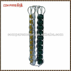 40 Nespresso coffee capsule holder/ coffee capsule holder /coffee capsule stand/coffee capsule rack