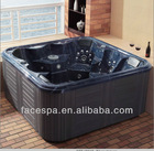 Outdoor spa ,massage hot tub FS-092C