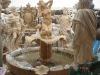 marble fountain,stone fountain,garden fountain,outdoor fountain