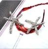 starfish brooch pins