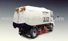 Road Sweeper Truck / Steet Sweeping Truck
