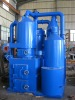 HS200 Industrial Waste Incinerator for Life Garbage and Hospital Waste, Medical Wastes